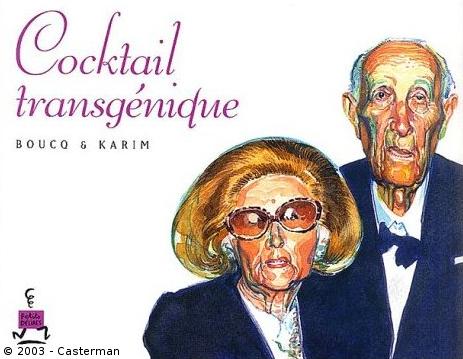 Cocktail transgénique