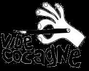 logo éditions Vide cocagne
