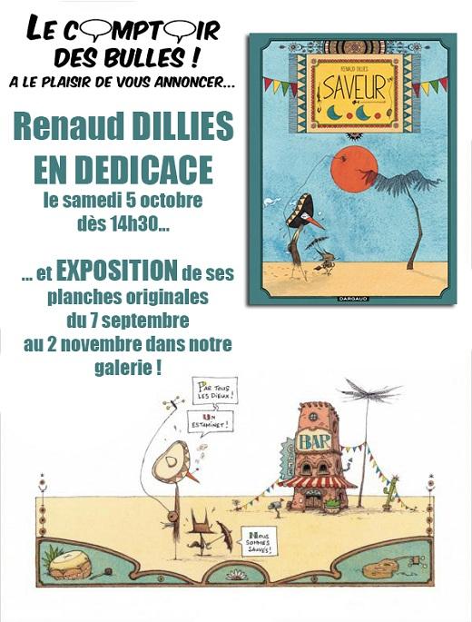 Renaud Dillies