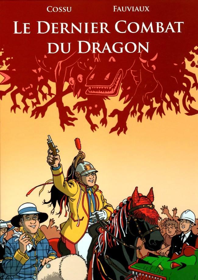 Le Dernier Combat du Dragon