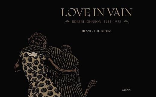 Expo Love in Vain de Mezzo