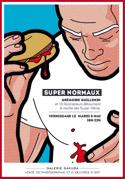 Expo : Super Normaux
