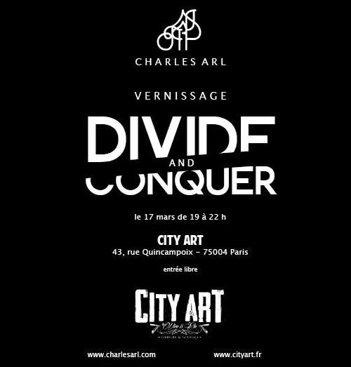 Expo : Divide & Conquer