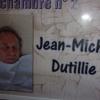 Chambre de Jean-Michel Dutillie