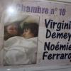 Chambre de Virgine Demey & Noémie Ferraro
