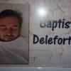 Chambre de Batiste Delefortrie