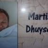 Chambre de Martial Dhuyser