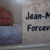 Chambre de Jean-Marc Forceville