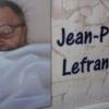 Chambre de Jean-Pierre Lefrançois