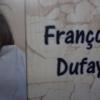 Chambre de Françoise Dufaye