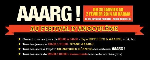 AAARG !!! a Angouleme