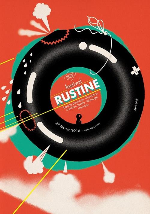 Festival Rustine
