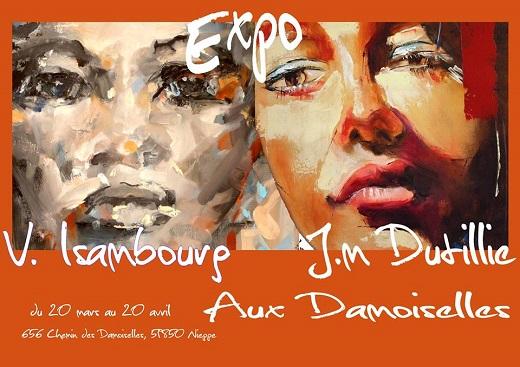 Expo Aux Damoiselles