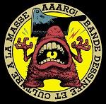 mascotte AAARG!