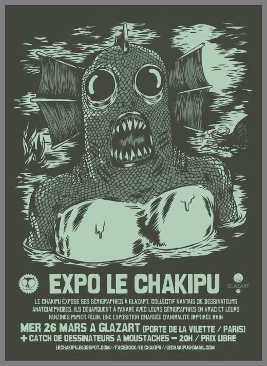 Expo Chakipu