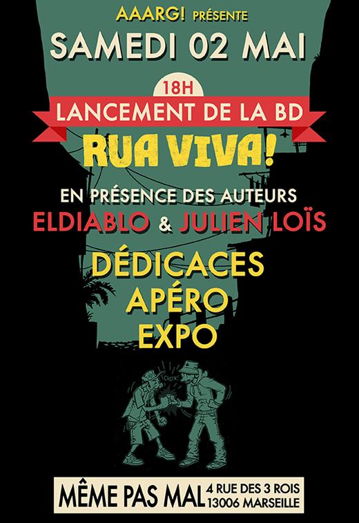 Expo : Rua-Viva