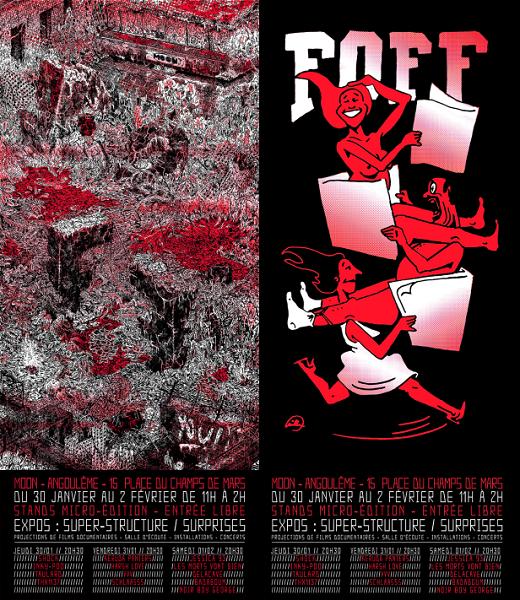 F.OFF 2014