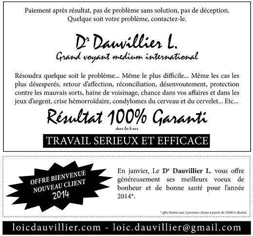 voeux-2014 Loic Dauvillier