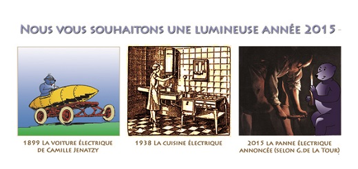 voeux-2015 Denis Coulon