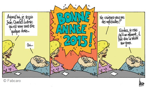 voeux-2015 Editions Vide Cocagne